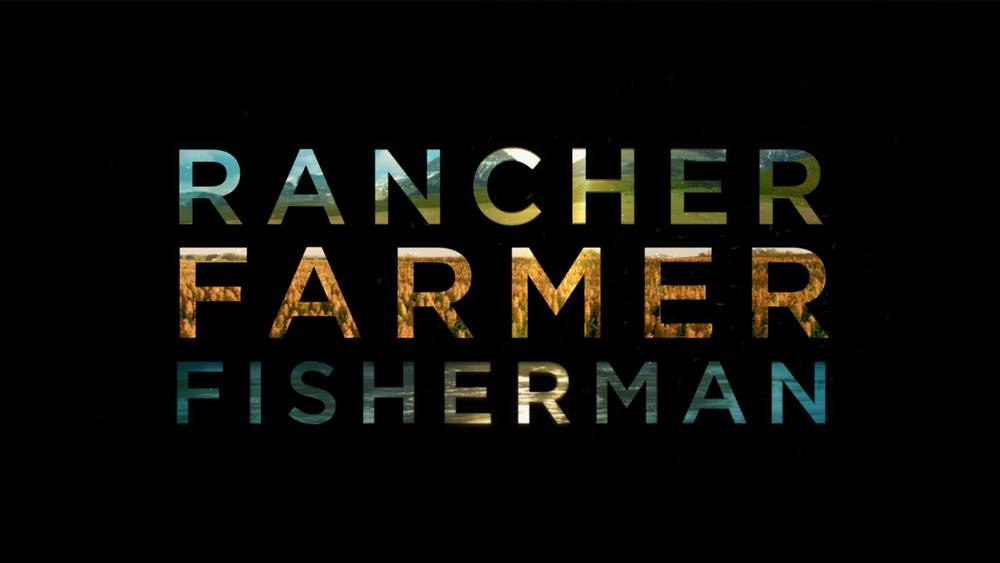 Free Screening: Rancher, Farmer, Fisherman