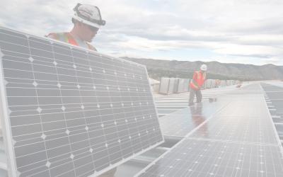 Support 100% Clean Energy for Nebraska